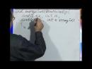 Лекция 102- Рекурсивная (нисходящая) схема реализации сортировки слиянием