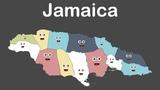 Jamaica GeographyJamaica IslandJamaica Country