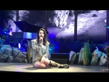 Lana Del Rey Pretty When You Cry (Live @ Mandalay Bay Events Center LA To The Moon Tour)