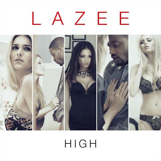 Lazee альбом High