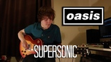 Supersonic - Oasis (HD) Cover