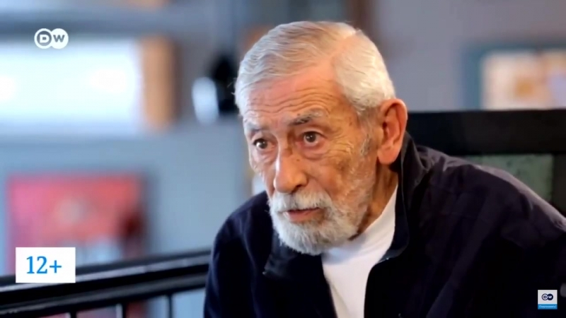 Вахтанг Кикабидзе: Я ненавижу герб Советского Союза