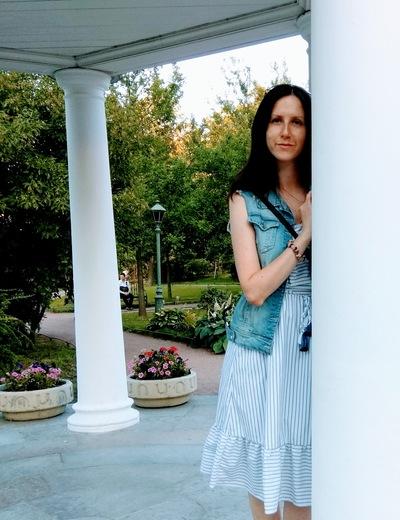 Наталья Лактюшкина