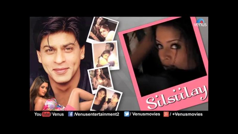 Silsilay - Full Songs _ Shahrukh Khan, Tabu , Riya Sen