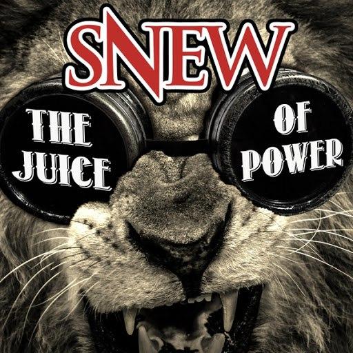 Snew альбом The Juice of Power
