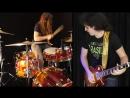 Rock And Roll (Led Zeppelin); Sina feat. Alyona Yarushina _u0026 Andrei Cerbu