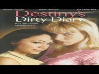 Francis Locke-Destinys Dirty Diary (2006) Nicole Oring, Ava Ramone, Angie Savage, Dino Bravo, Cherokee