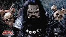 LORDI - Your Tongues Got The Cat 2018 Official Lyric Video AFM Records