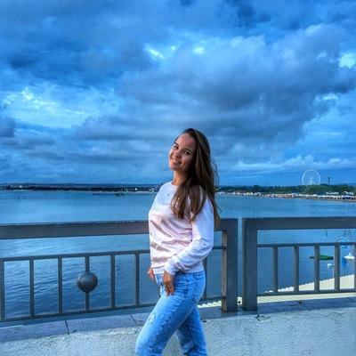 Ирина Костылева