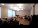 Группа БУСИНКИ и СОЗВЕЗДИЕ с танцем хорошое настроение