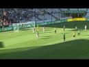 Товарищеский матч Серкль Брюгге Монако