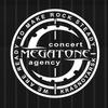 MegaTone Concert Agency (MCA) Мегатон