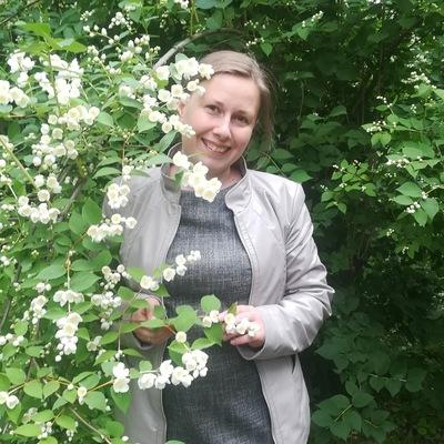 Людмила Коробова