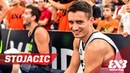 Serbia's 3x3 Player who Outscored Steph Curry - Stefan Stojacic Feature