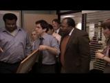 Офис [The Office] / 7 сезон - 20 серия / «Трейнинг» [Training Day]