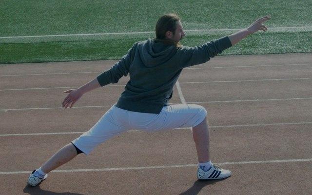 Лучшая система тренировки от итальянских фехтовальщиков / Видео