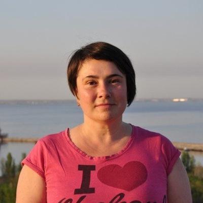 Дарья Нечаева