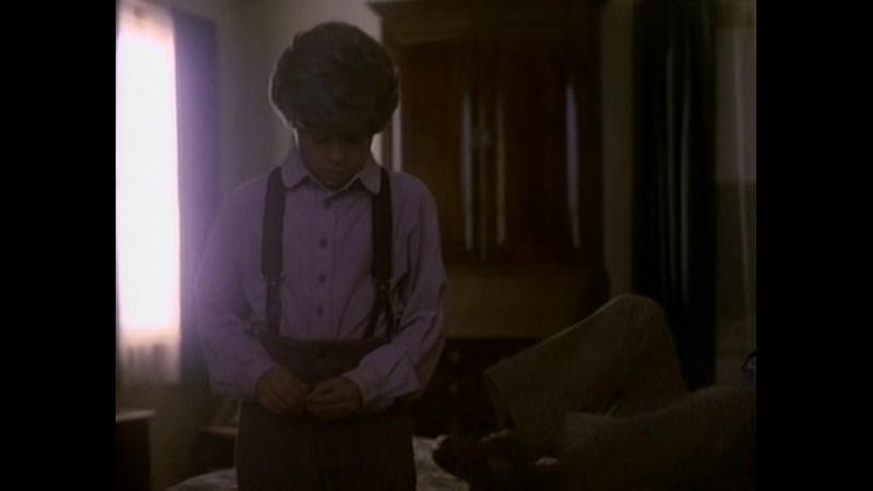 Сумеречная зона.6 сезон.11 серия.Часть 1(Фантастика.Триллер.1985-1986)