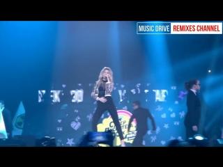 Лика Стар - Одинокая Луна (Roma Mario _u0026 Misha Slam remix) Unofficial video cut