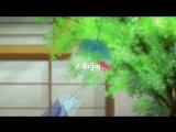 aura - sunset breeze (Hikikomori)