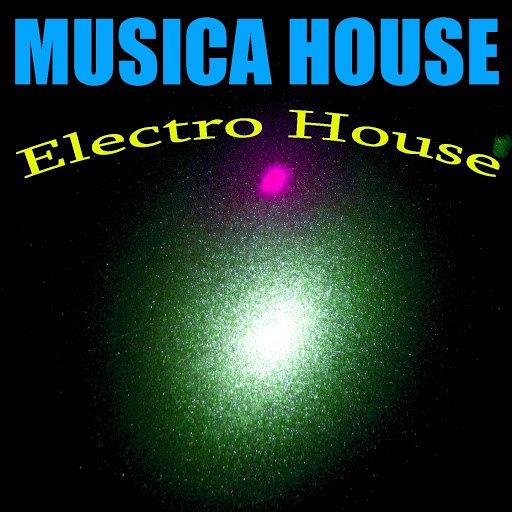 ELECTRO HOUSE альбом Musica house (Mix)