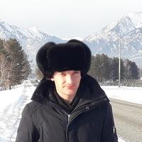 Анкета Evgeny Kuznetsov