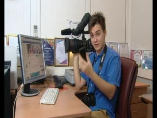 Журблог - Ведущий Богдан Галаган