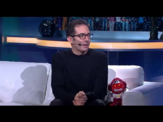 Jeff Kaplan and ships