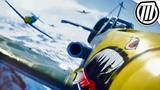 12 минут геймплея Battlefield 5 на ультра-настройках