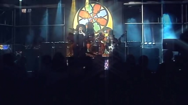 Slade - Rock N Roll Preacher