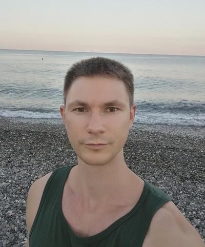 Александр Райков
