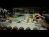 Терракота 4. Рабочий процесс изготовления утюга колокольчика.