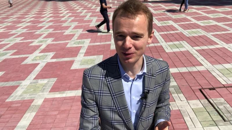 Краснодар, форум Точки роста, 28 сентября