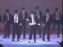"""Майкл Джексон (Концерт в Чикаго) для сравнения с видео (Турецкая - """"Минута славы"""" 12 летний мальчик танцует как Майкл"""