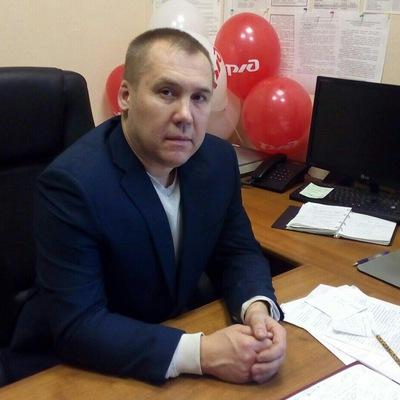Андрей Балясников