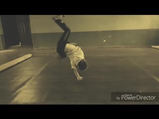 bboy Power J / SKILL FLY CREW / ХАКАСИЯ