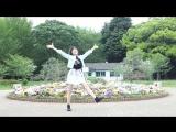 【U・ユー】バタフライ・グラフィティ踊ってみた 【ソロ】 sm33469637