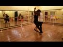 Моё первое видео с Йопи Кинтеро. Бачата Сенсуаль 2016 год