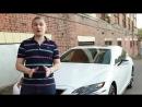 Новый Lexus LS F-Sport. Неужели большой японский седан научили круто рулиться! Тест-драйв. Часть 1