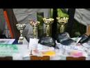 Видео с соревнования СПИННИНГОВОЕ БРАТСТВО НА ПАХРЕ 2018