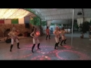Шоу - балет ''CHICAS''/Cuban style/ Ресторан ''Плакучая Ива''.
