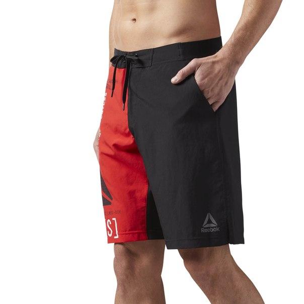 Спортивные шорты Reebok Epic Lightweight