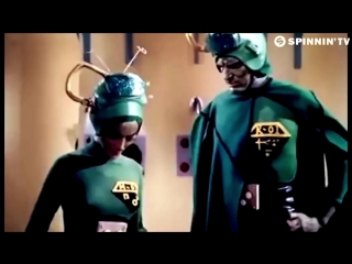 HI-LO & Dada Life - Love Vibrations (Official Music Video)