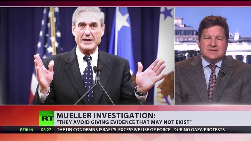 Angebliche Beweise für russische Wahleinmischung in USA unter Verschluss