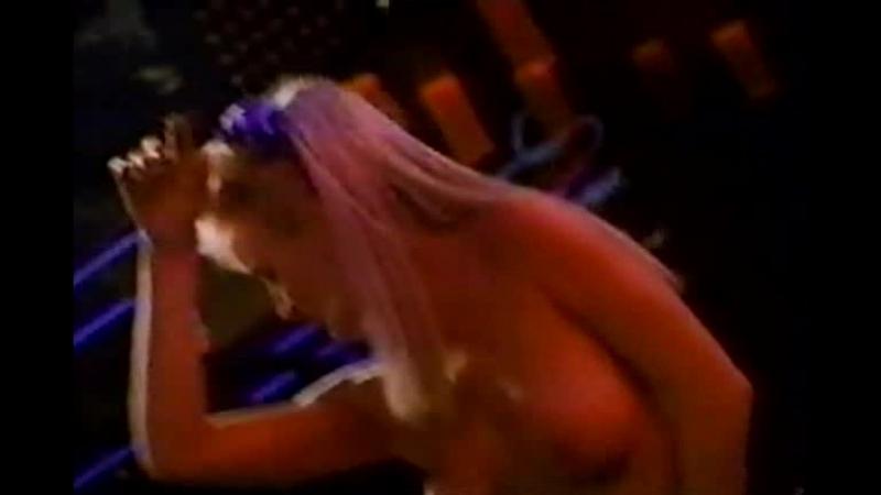 Ms. Texas Topless-The Big D Showdown