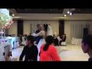 Аяс и Шолбана Аристократ Свадьба