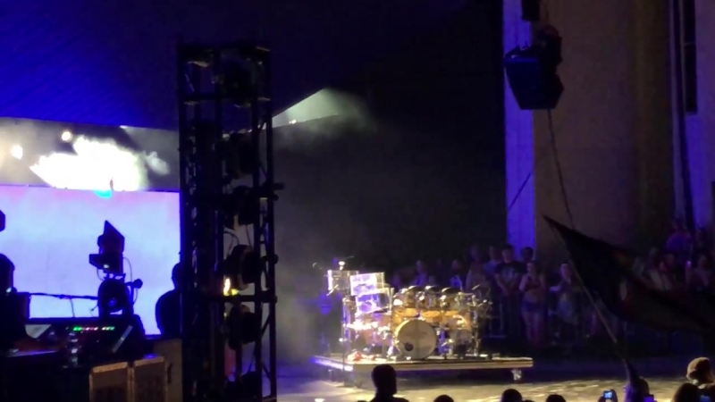 Thirty Seconds To Mars - Pyres of Varanasi Remedy live Holmdel 2018