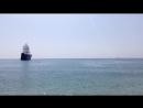 Пляж Клеопатры - сплошное наслаждение!