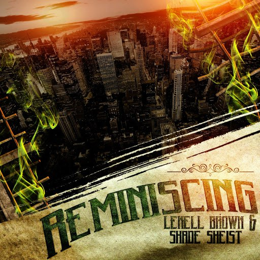 Shade Sheist альбом Reminiscing