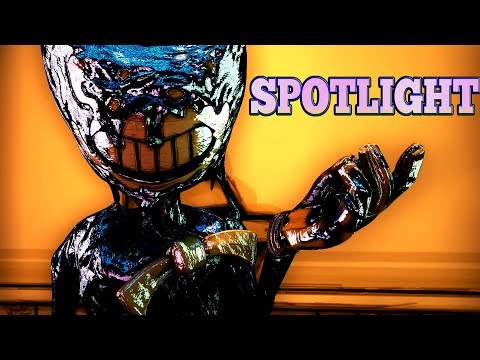 SFM BATIM SONG Spotlight by CG5 Animation Fredpickches